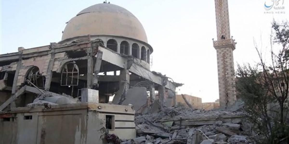 Secretario general de la ONU celebra acuerdo para cese al fuego en Siria