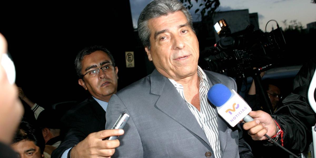 Administración de Fox fue un fracaso, AMLO genera esperanza: Korrodi