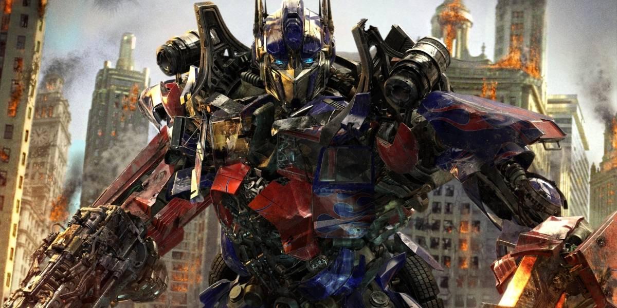 """Actor de """"Transformers"""" es arrestado por estar ebrio en público"""