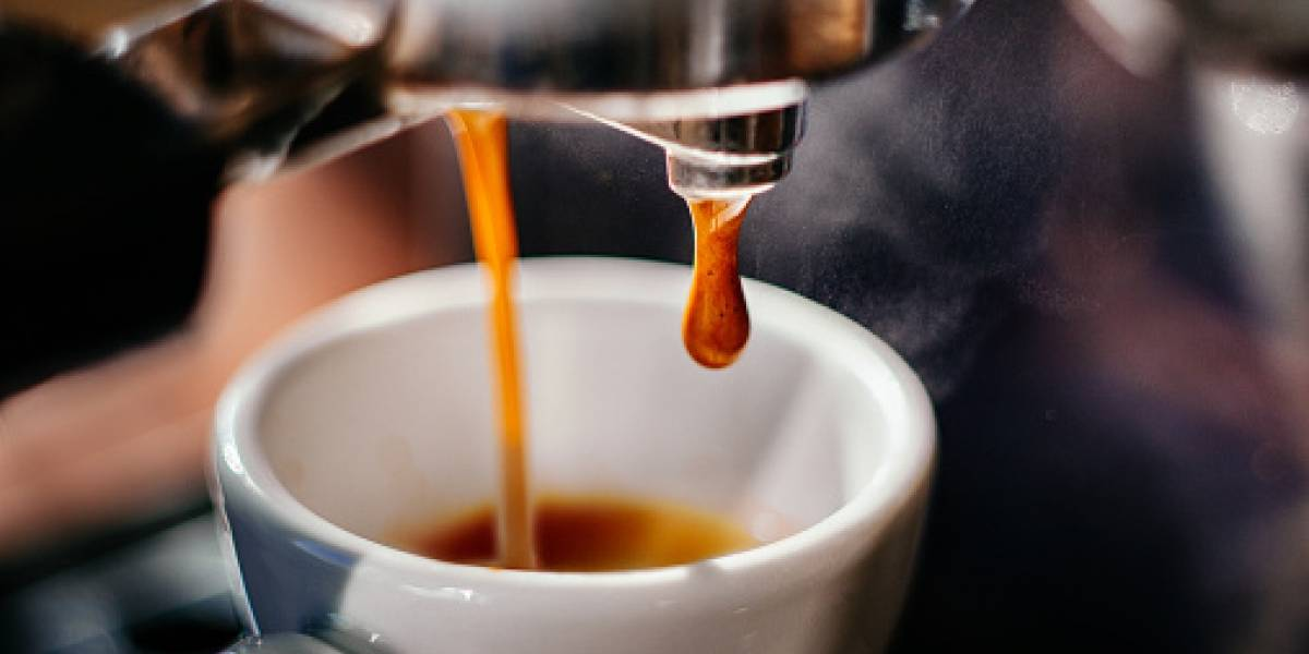 ¿Qué profesionales son los que más café beben?