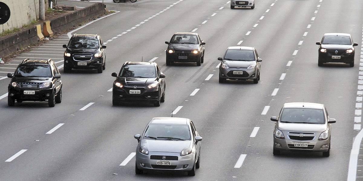 Motorista bate recorde de embriaguez ao volante em Goiás
