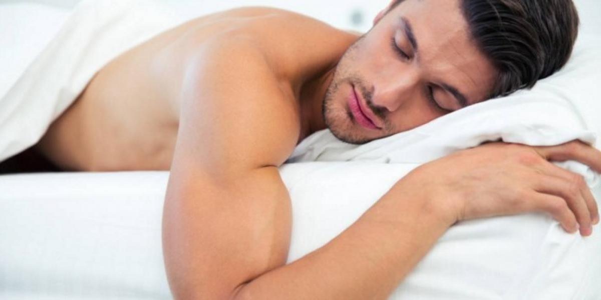 ¿Por qué elegir una buena almohada para dormir?