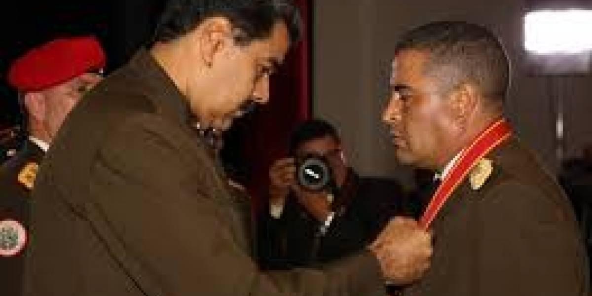 Imputan a coronel responsable de la seguridad en la Asamblea Nacional en Venezuela por violación de DDHH