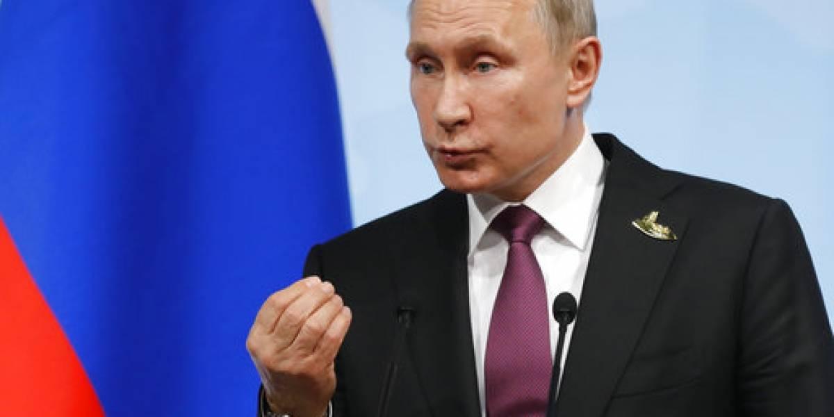 Gobierno de Rusia niega relación con abogada que se reunió con hijo de Trump