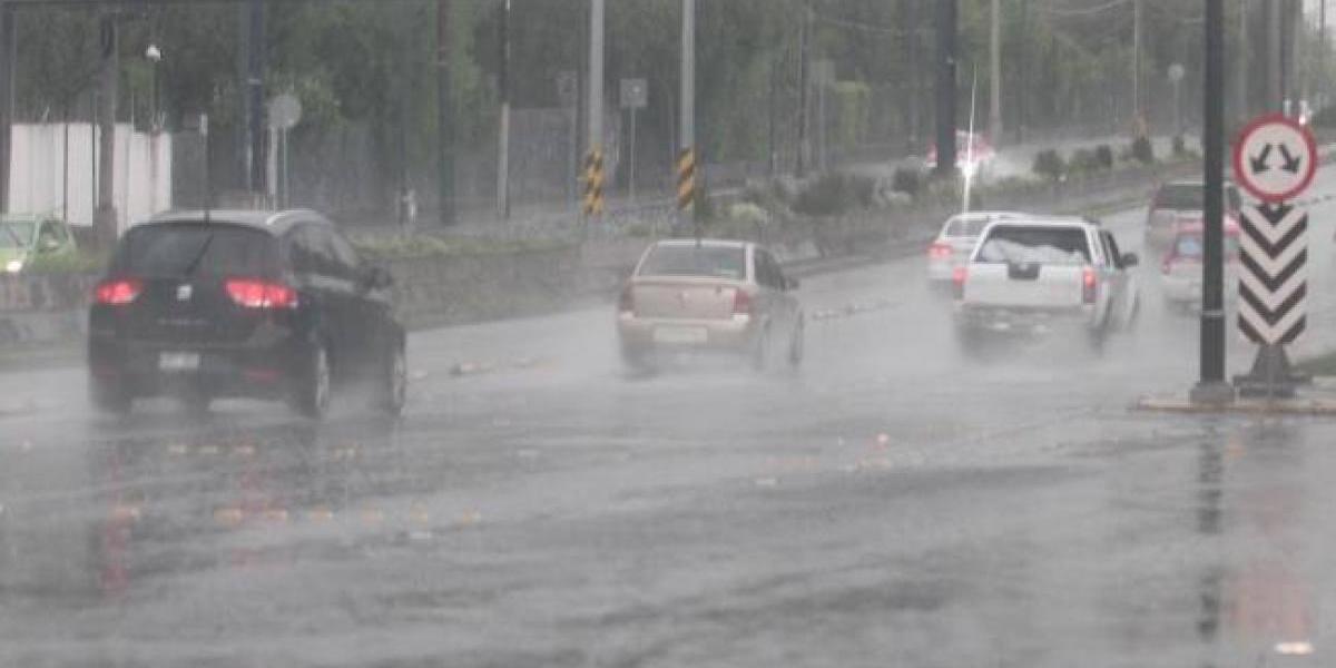 ¿Por qué hay tantas lluvias? Se inundan las principales ciudades del mundo