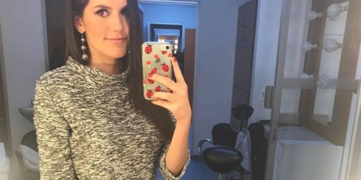 Video: Linda Palma decidió responder a quienes dicen que está enferma de nuevo