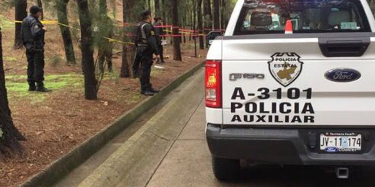 Asesinan a empresario de Chihuahua en Bosque de los Colomos