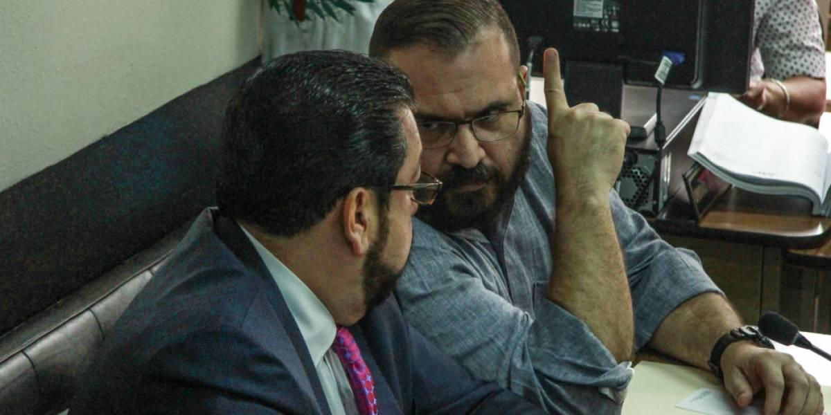 Prevén extradición de Duarte en las próximas 48 horas
