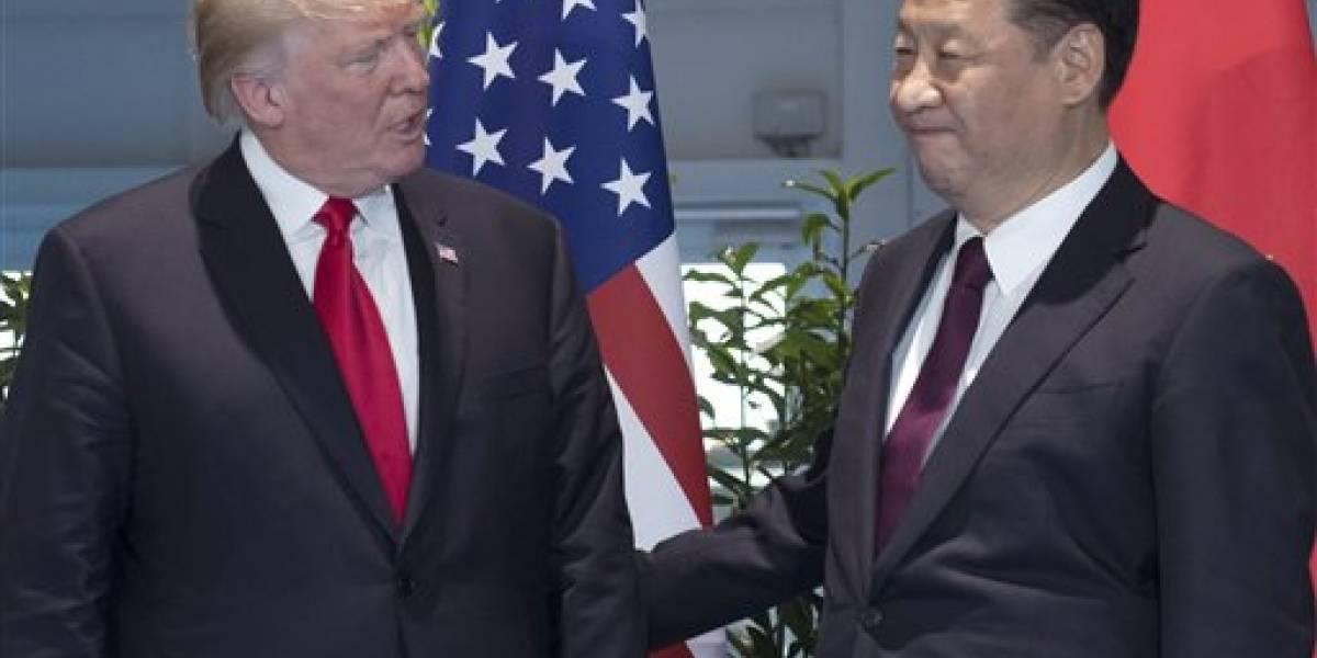 China: EE.UU. se disculpó por error con nombre del país