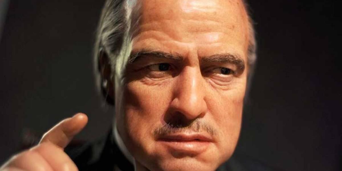 """El Padrino: Vito Corleone, un """"don"""" de familia"""