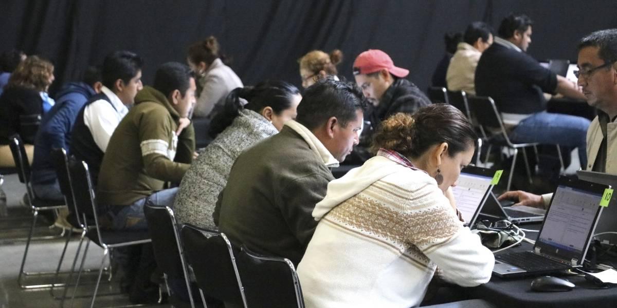 SEP destaca participación histórica de maestros en evaluación