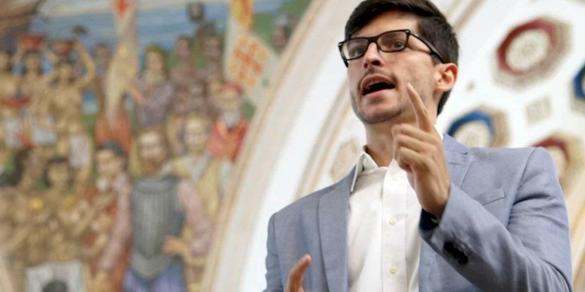 Manuel Natal apunta a una victoria del MVC en San Juan en las elecciones 2020