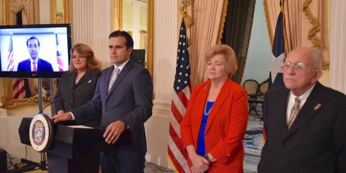 Gobernador nombra al resto de los integrantes de la Comisión para la Igualdad