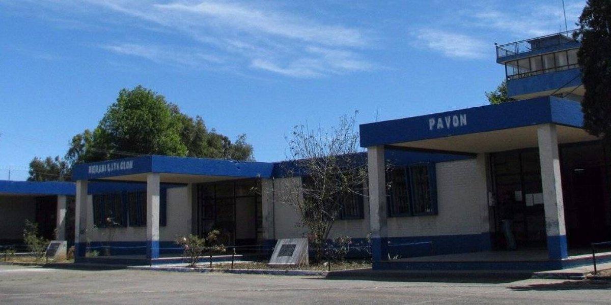 Alerta por riña entre cinco privados de libertad en Pavón