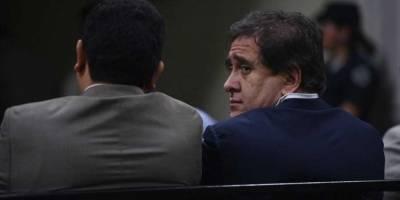 Gustavo Alejos y sindicados del caso Negociantes de la Salud van a juicio