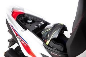 Honda Elite FI