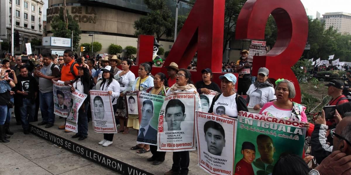 Citizen LAB confirma espionaje a investigadores del caso Ayotzinapa