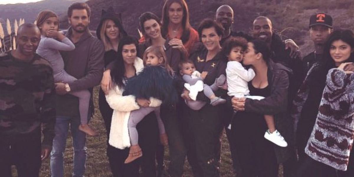 Miembro de la familia Kardashian podría ir a la cárcel