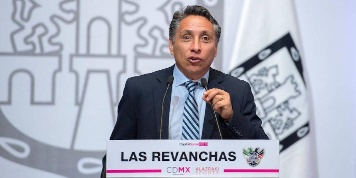 Manuel Negrete recomienda a México seguir el ejemplo de Alemania