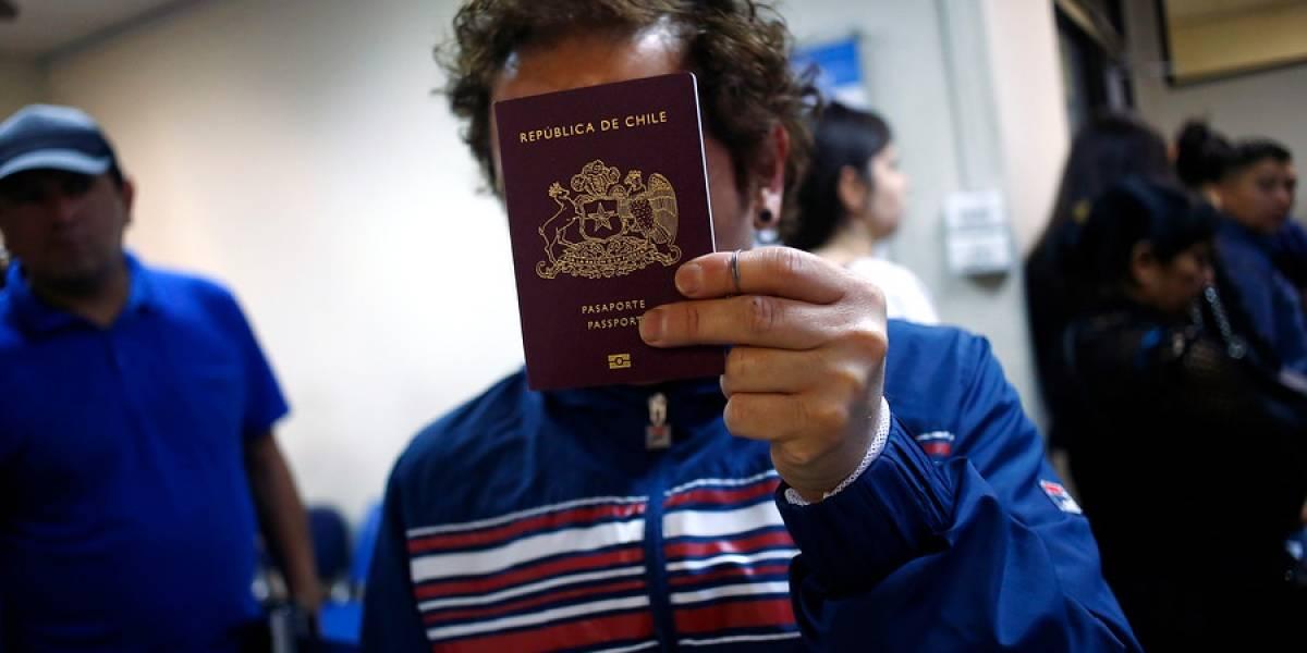 Conoce el ranking de los pasaportes más poderosos del mundo ¿En qué puesto se encuentra Chile?