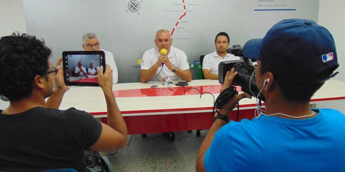 Transmetro cumple siete años como el sistema de transporte de Barranquilla