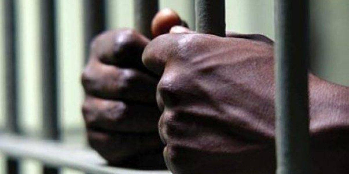 Dictan prisión preventiva a haitiano acusado de matar a su madre