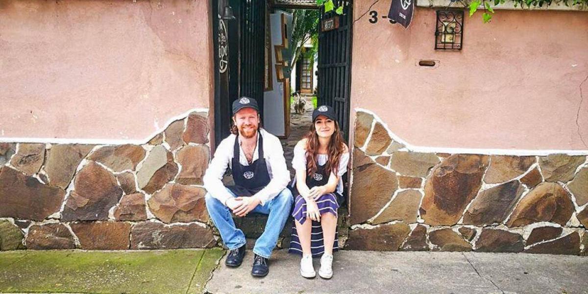 Este restaurante guatemalteco sueña con que Arjona los visite y así lo invitan