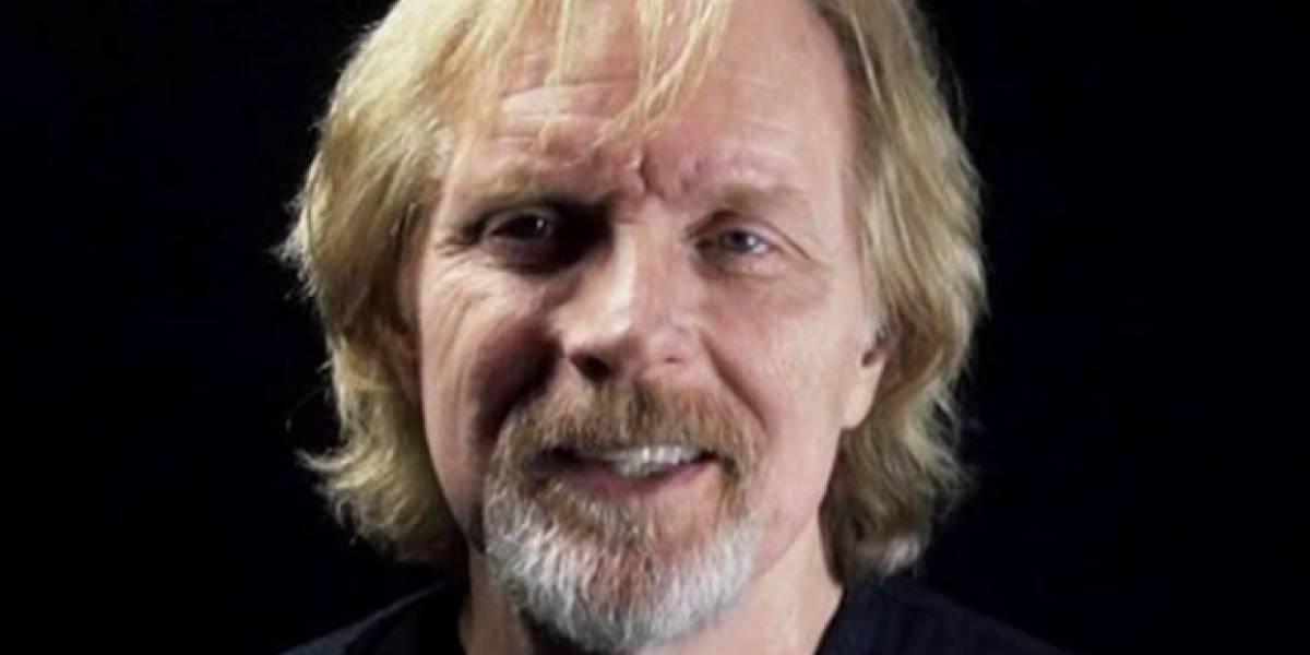 Fallece actor que da voz anuncios de Fear The Walking Dead