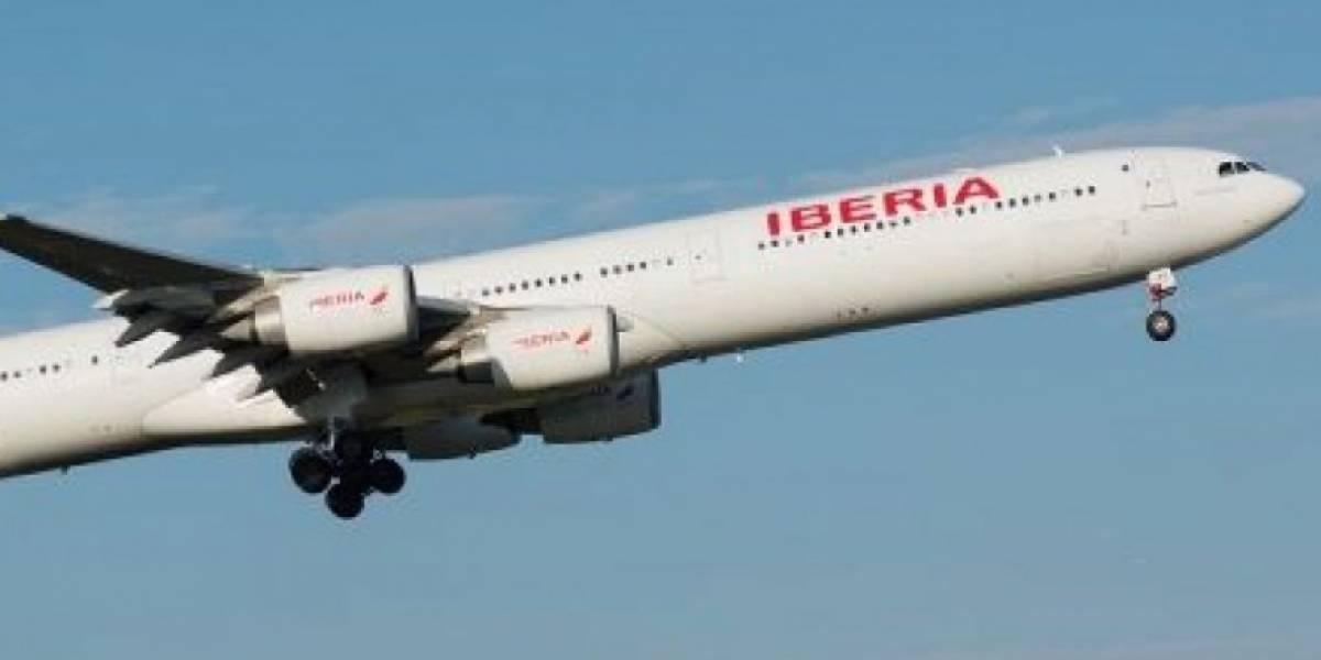 Iberia cancela prueba de embarazo para nuevas empleadas