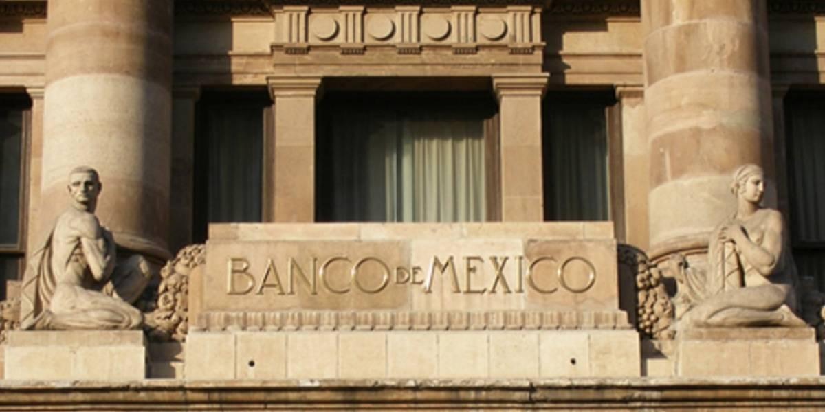 Banxico asigna 200 mdd en cuarta renovación de coberturas cambiarias