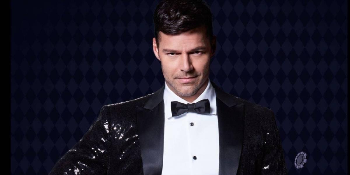 Ricky Martin recibe distinciones durante conciertos en México