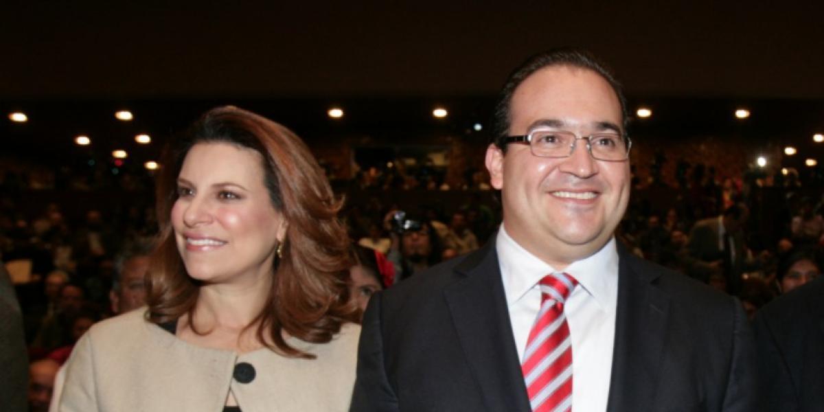 Por divorcio, Karime Macías se quedaría con la mitad de los bienes de Duarte