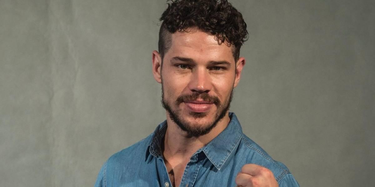 Louro José se confunde e sugere José Loreto a programa de Luciana Gimenez