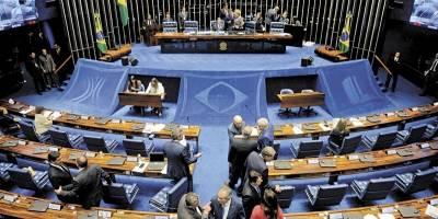 Votação da Reforma Trabalhista acontece hoje (11) no Senado