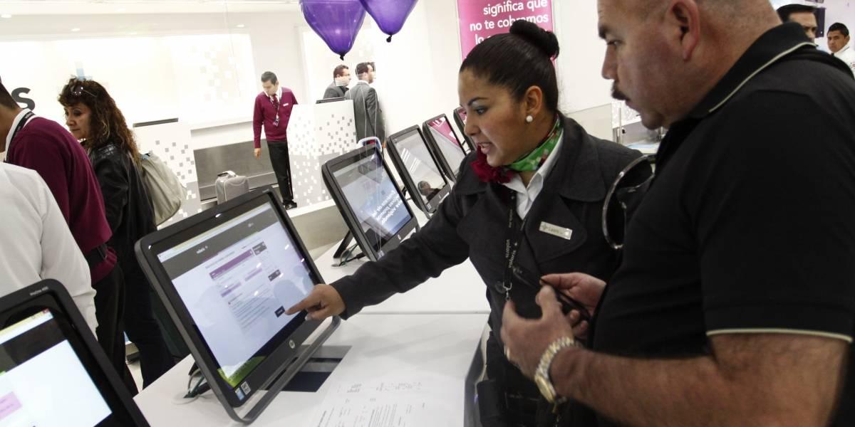 Volaris busca atraer a más pasajeros de autobuses