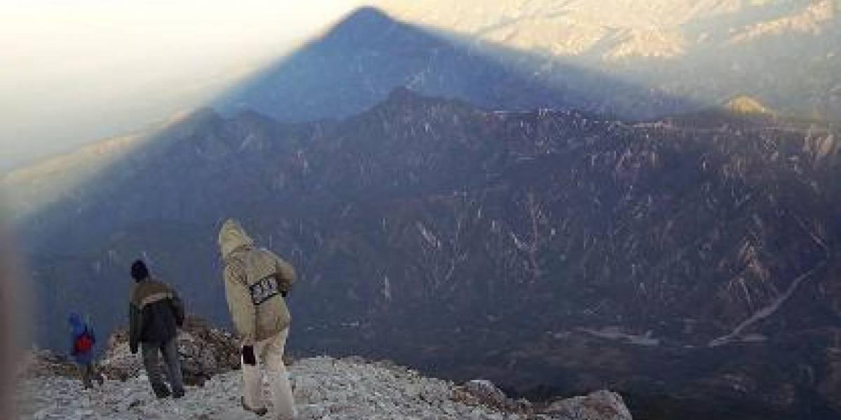 Boricuas escalarán volcán Tajumulco por excarcelación de puertorriqueña