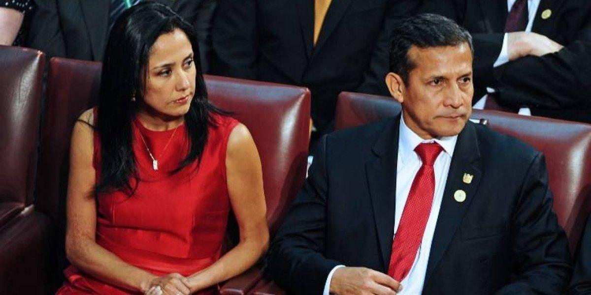 Humala será interrogado por comisión Lava Jato antes de octubre