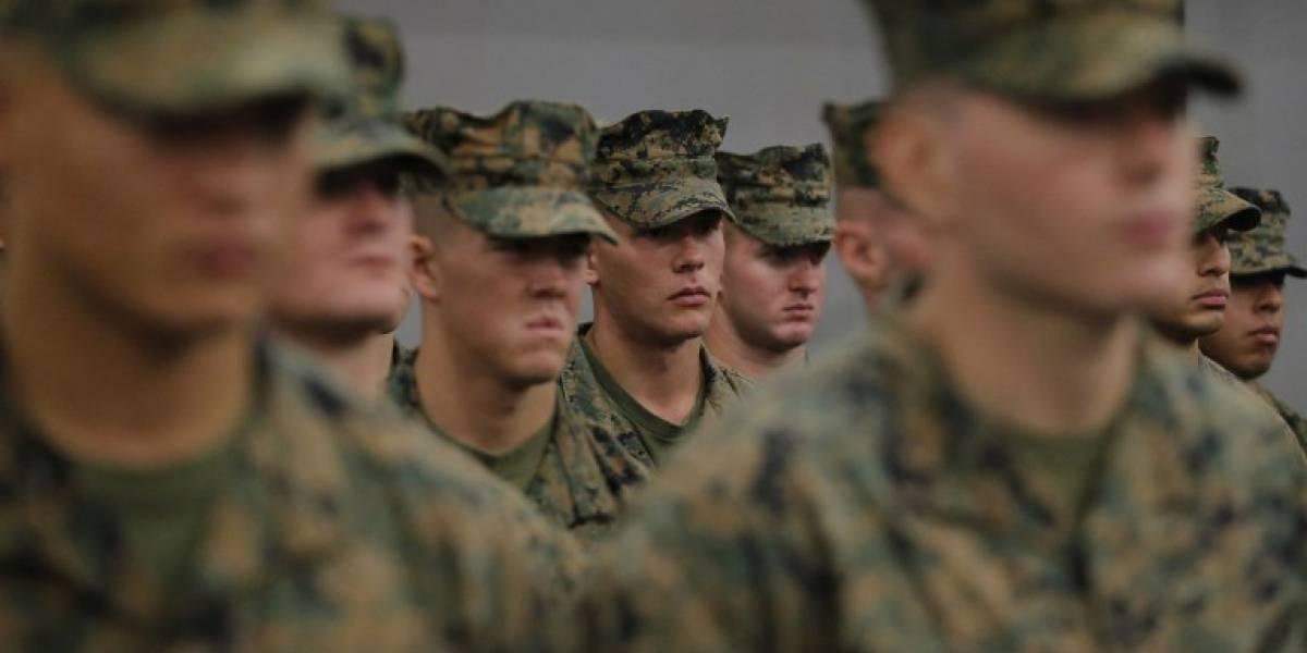 Militar estadounidense es detenido por jurar lealtad y darle información al Estado Islámico