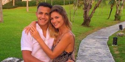 Hermano de Alexis Sánchez reveló detalles de la relación con Mayte Rodríguez