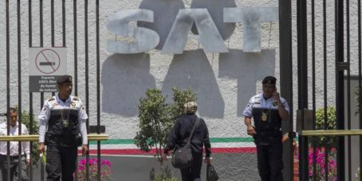 México surrealista: nueva comprobación de pagos