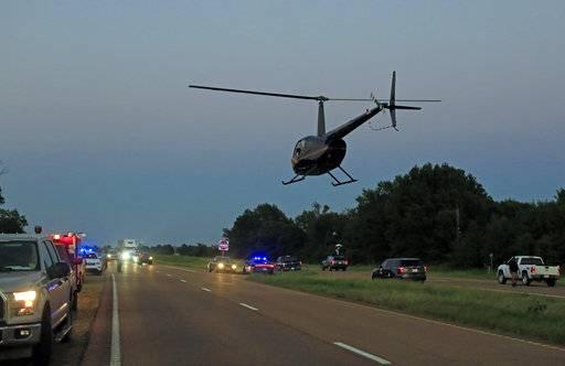 APTOPIX Military Plane Crash