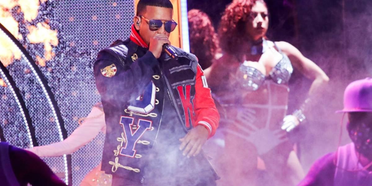 Daddy Yankee, primer artista latino en ocupar el puesto uno en Spotify