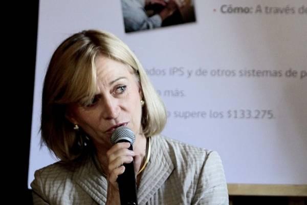 Evelyn Mattei