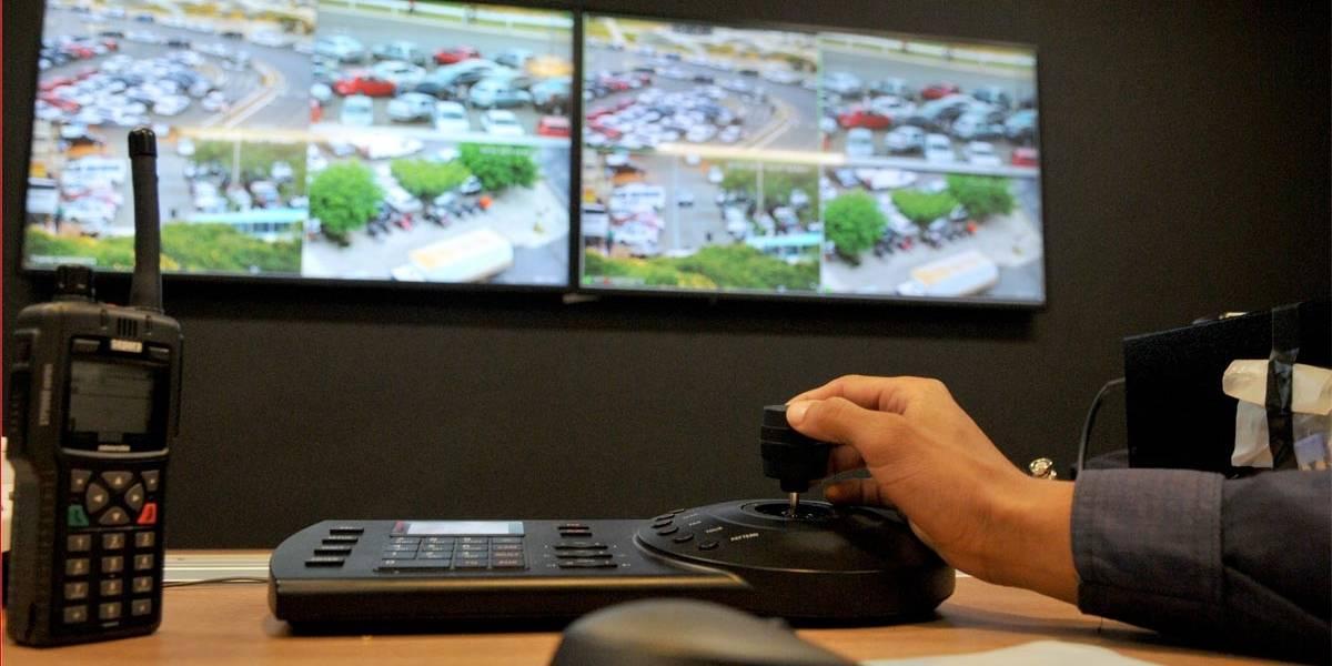 Convênio entre condomínios e prefeitura vai integrar câmeras para monitorar SP