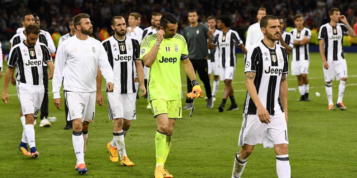 ¡TÓMALA! La Juventus cancela sus partidos en México