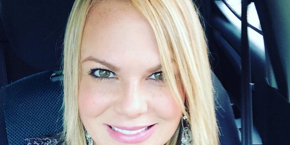 Carolina Sabino habla del escándalo relacionado a su supuesto aborto