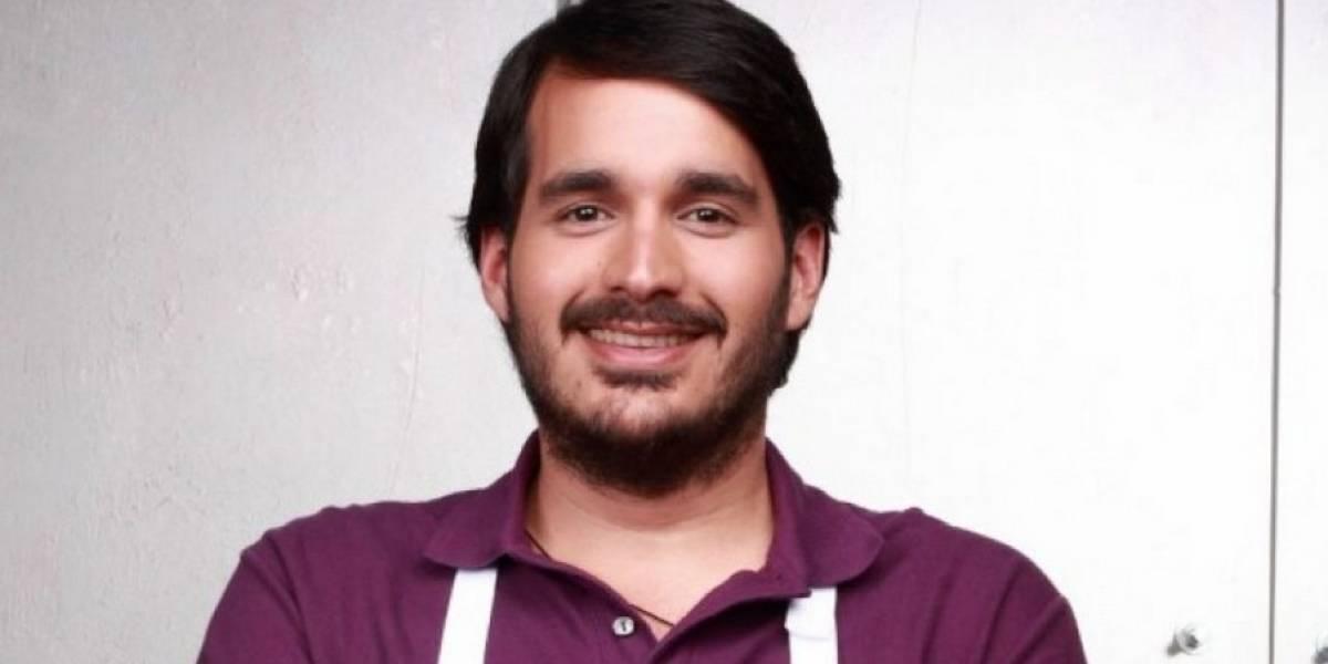 ¿Qué ha pasado con Federico Martínez, ganador de Masterchef Colombia?