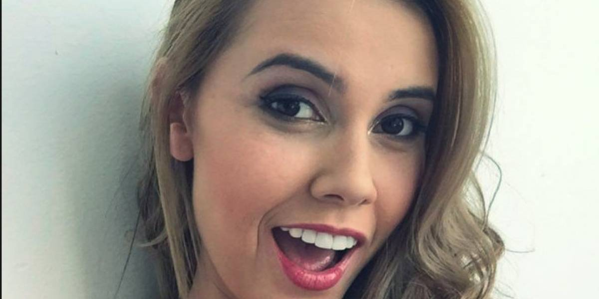 Así se confirmaría participación de Manuela Gómez en Protagonistas de Nuestra Tele