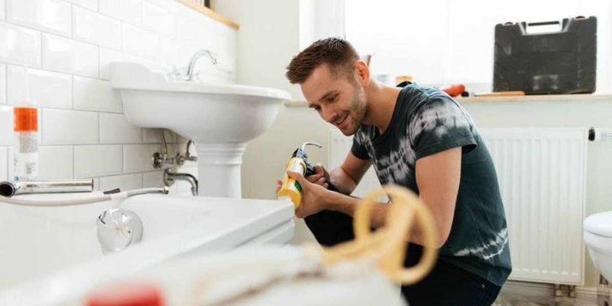 Aplicaciones para aprender a reparar cosas en su casa