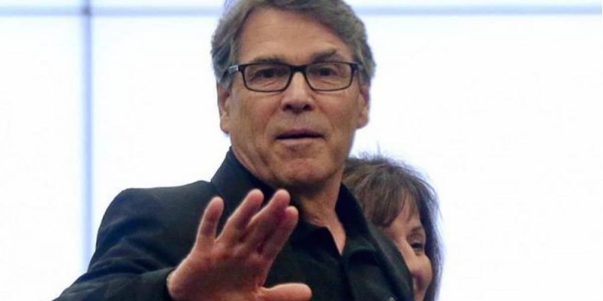 Peña Nieto recibirá a Rick Perry en Los Pinos